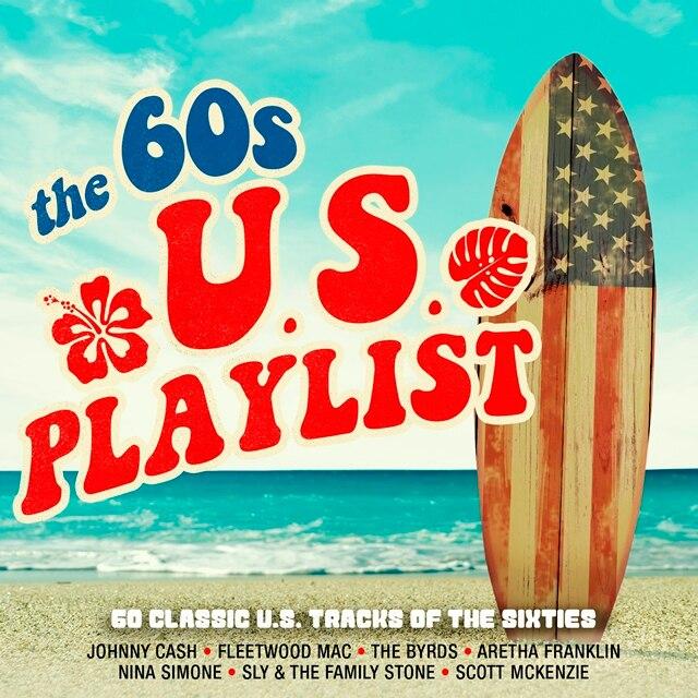 60s U.S Playlist