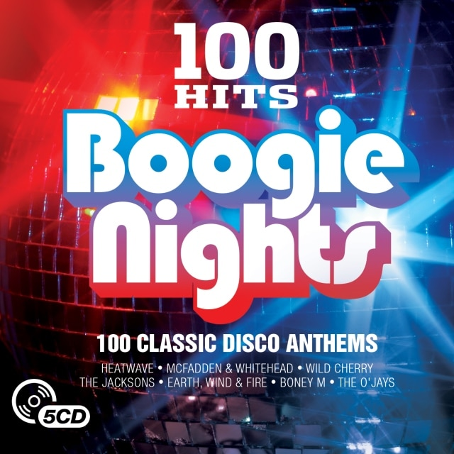 100 Hits – Boogie Nights