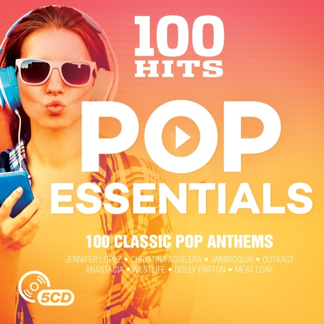 100 Hits – Pop Essentials