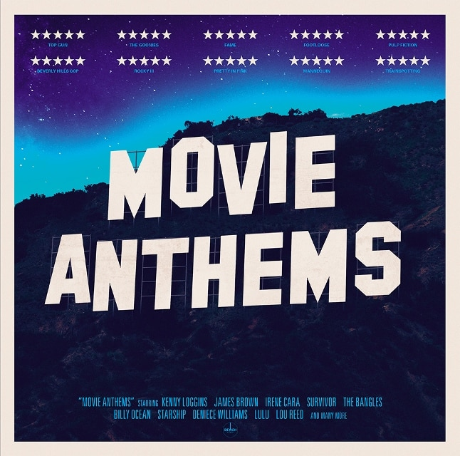 Movie Anthems (Vinyl)