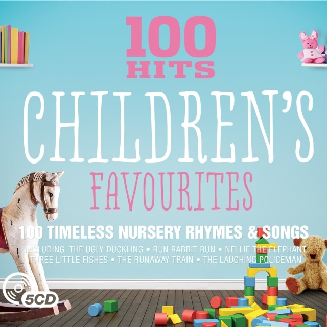 100 Hits – Children's Favourites