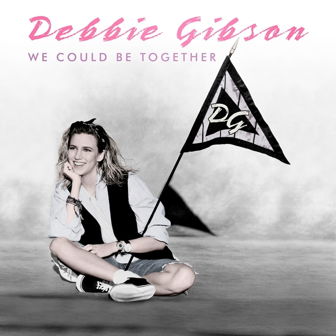 Debbie Gibson's Unboxing Video