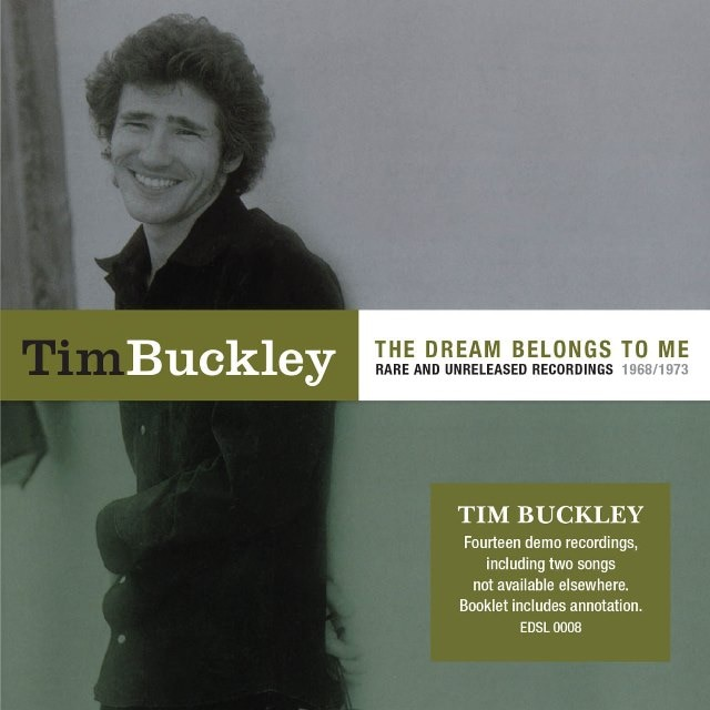 The Dream Belongs To Me: Rare And Unreleased Recordings 1968/1973