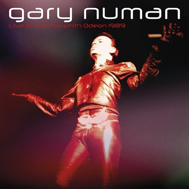 Gary Numan: Live at Hammersmith Odeon 1989