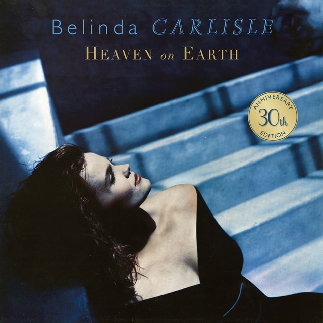 Heaven On Earth – 30th Anniversary Box Set