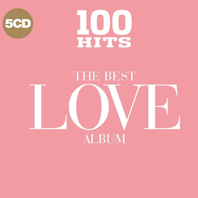 100 Hits – The Best Love Album