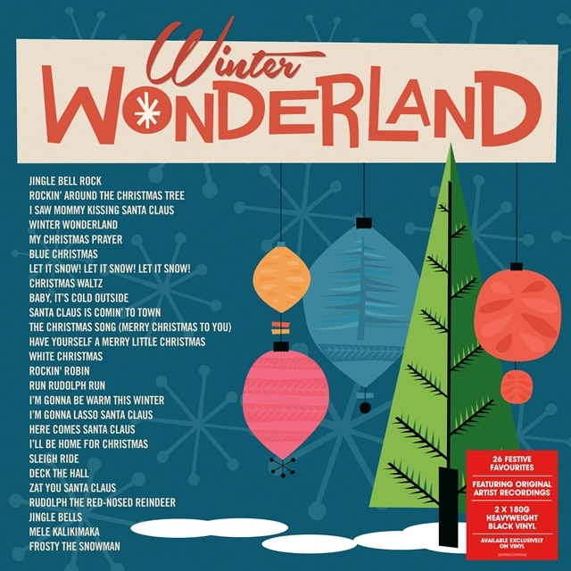 Winter Wonderland (Vinyl)