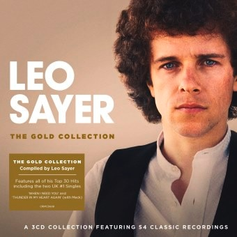 Leo Sayer: The Gold Collection