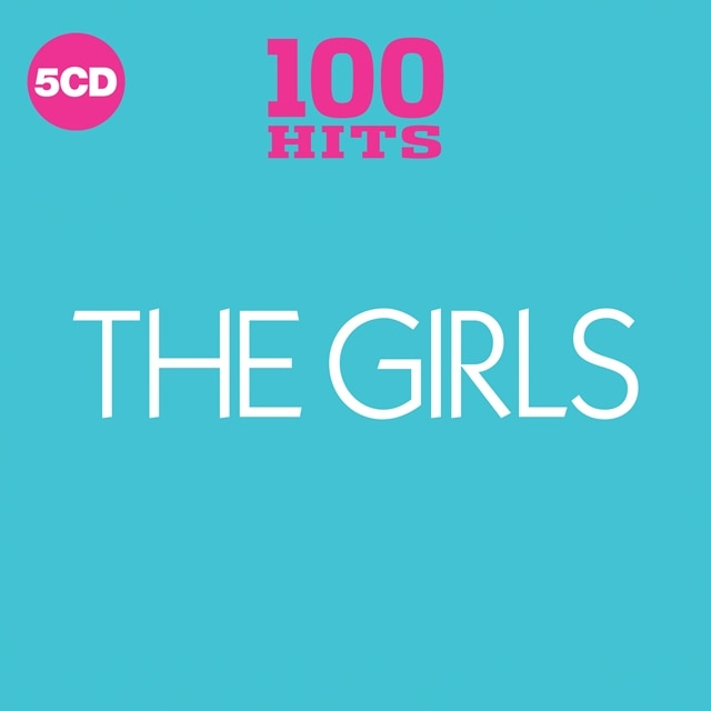100 Hits – The Girls