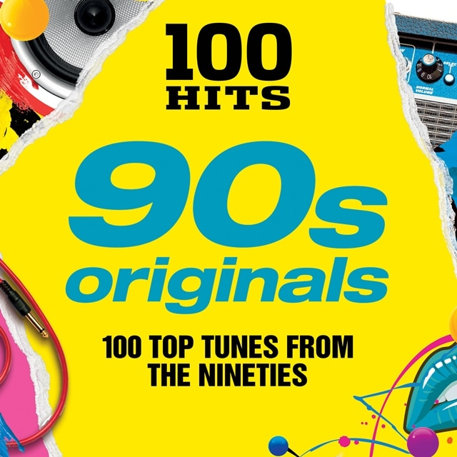 100 Hits – 90s Originals (Digital)