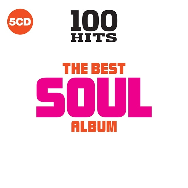100 Hits – The Best Soul Album
