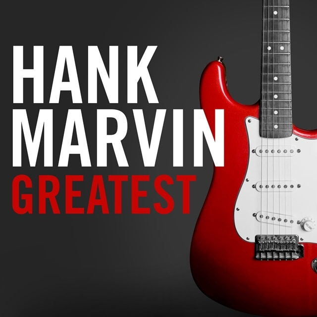 Hank Marvin – Greatest (Digital)