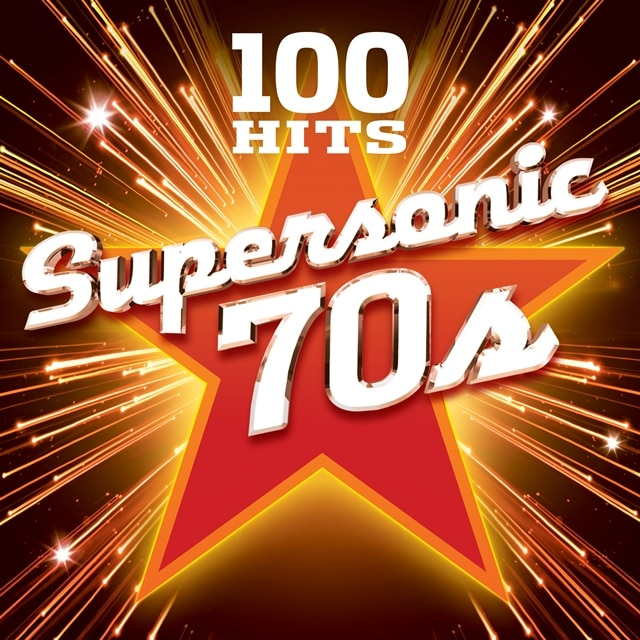 100 Hits – Supersonic 70s (Digital)