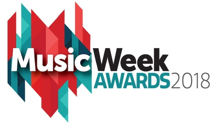 Demon Nominated in the Music Week Awards 2018