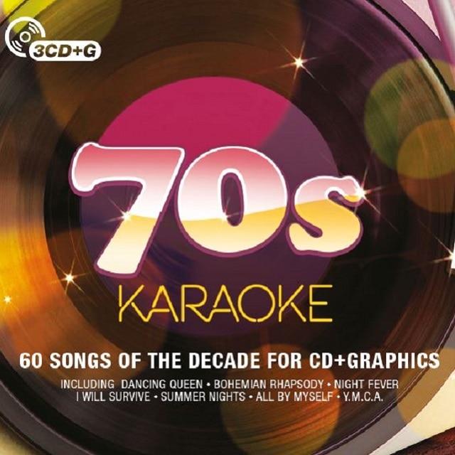 70s Karaoke