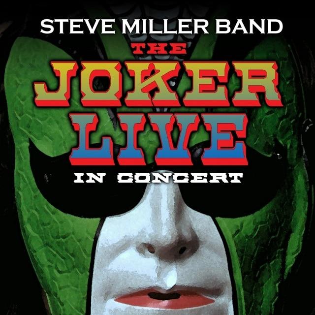 The Joker Live