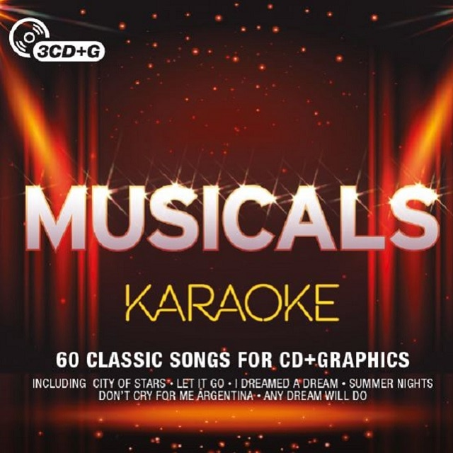 Musicals Karaoke