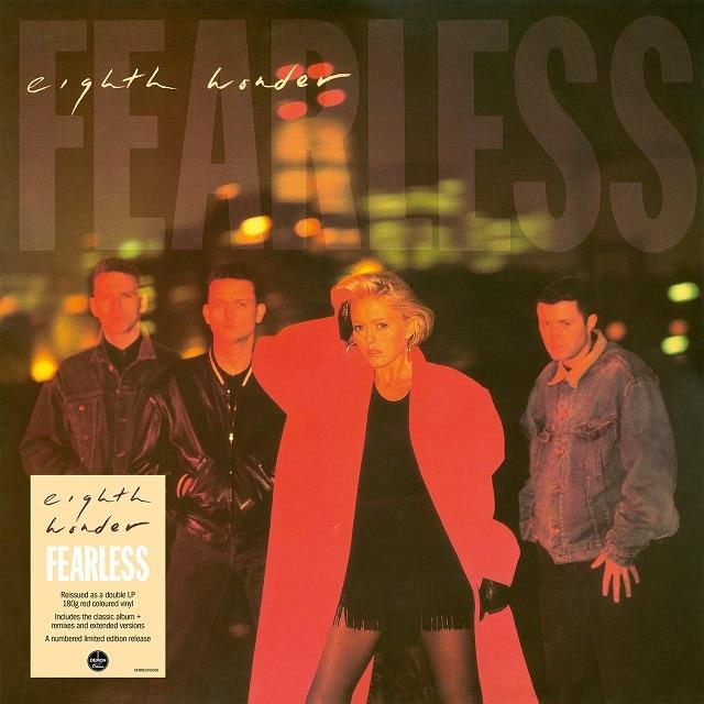 Fearless (Vinyl)