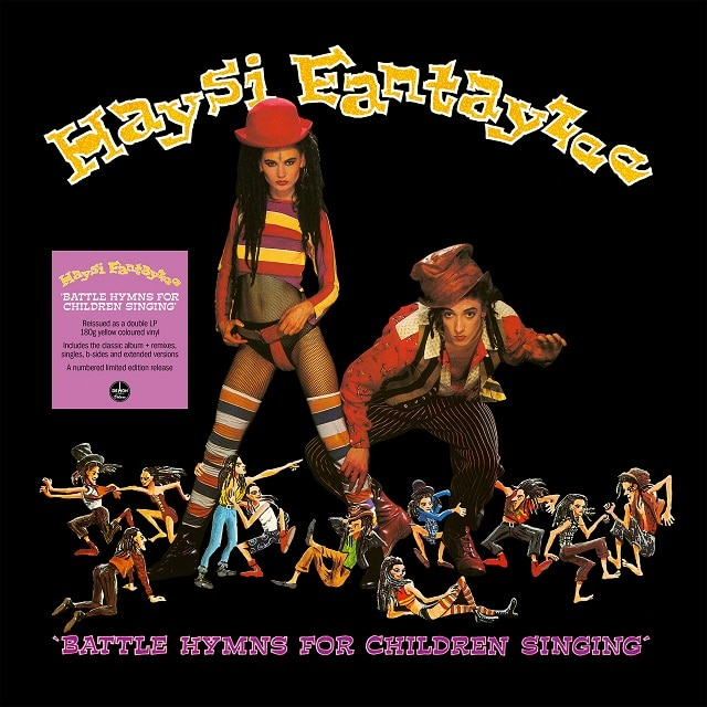 Battle Hymns For Children Singing (Vinyl)
