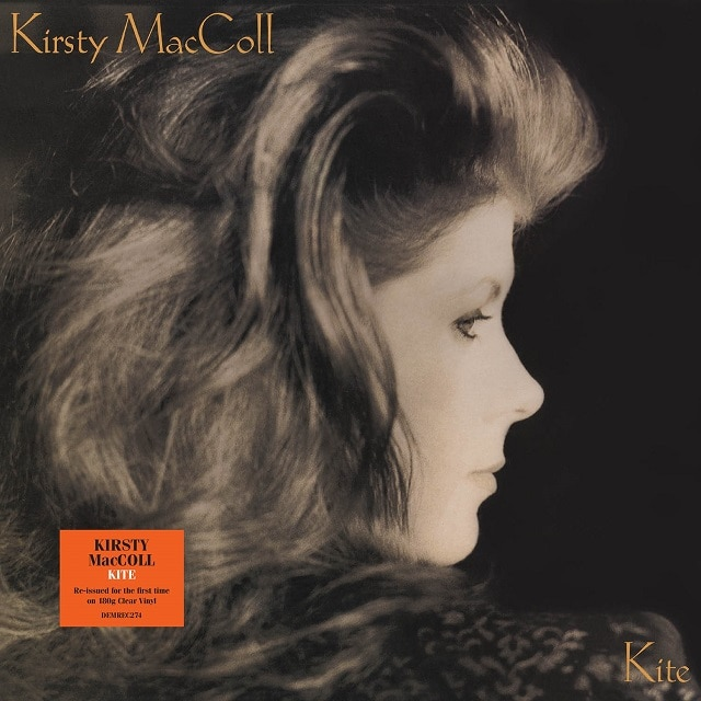 Kite (Vinyl)