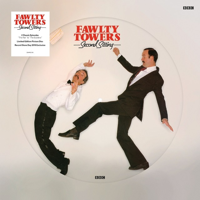 Fawlty Towers: Second Sitting (RSD18 Vinyl)