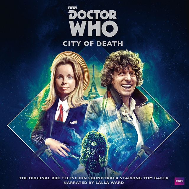 Doctor Who – City Of Death (RSD18 Vinyl)