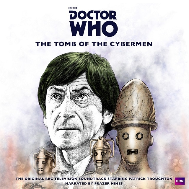 Doctor Who – The Tomb of the Cybermen (RSD18 Vinyl)
