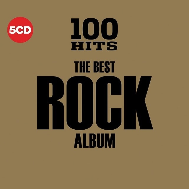 100 Hits – The Best Rock Album