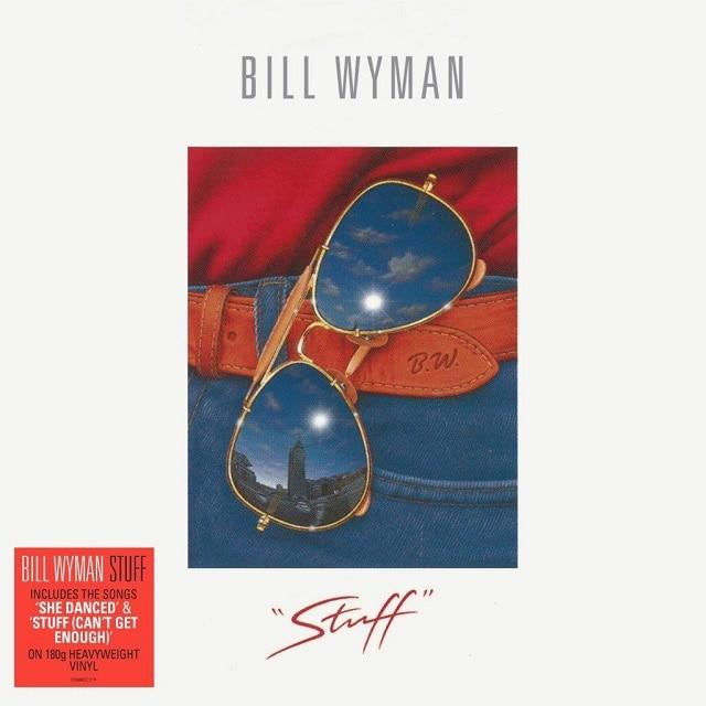 Stuff (Vinyl)