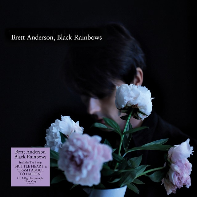 Black Rainbows (Vinyl)