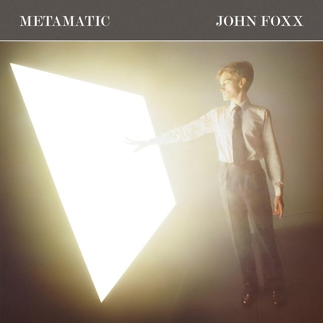 Metamatic (Vinyl)