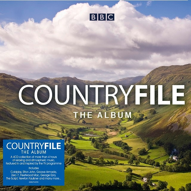 Countryfile – The Album