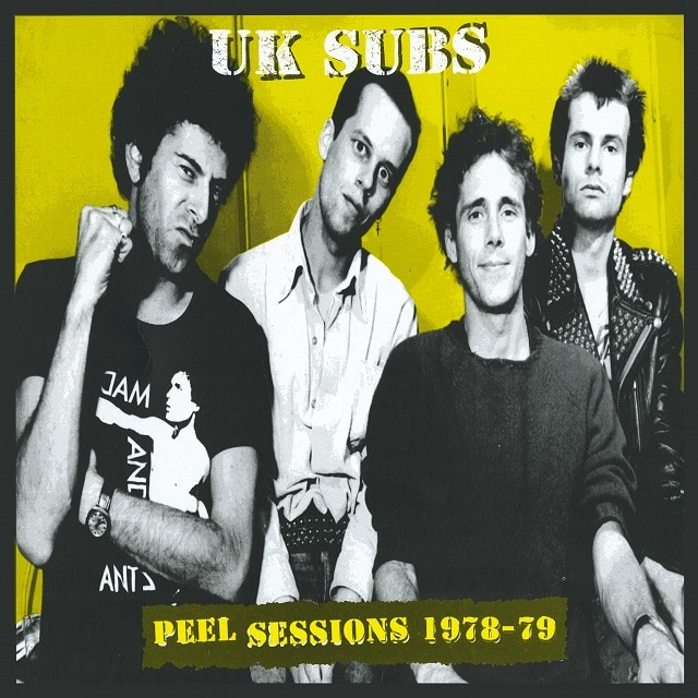 The Peel Sessions 1978-79