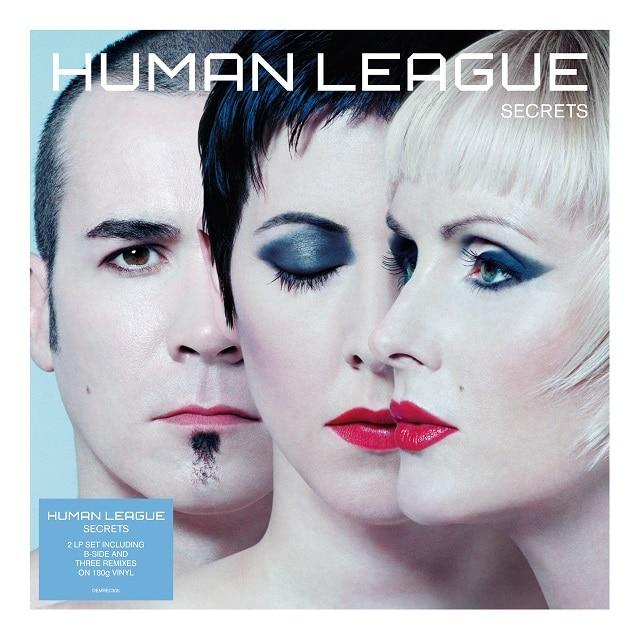 Secrets (Vinyl)