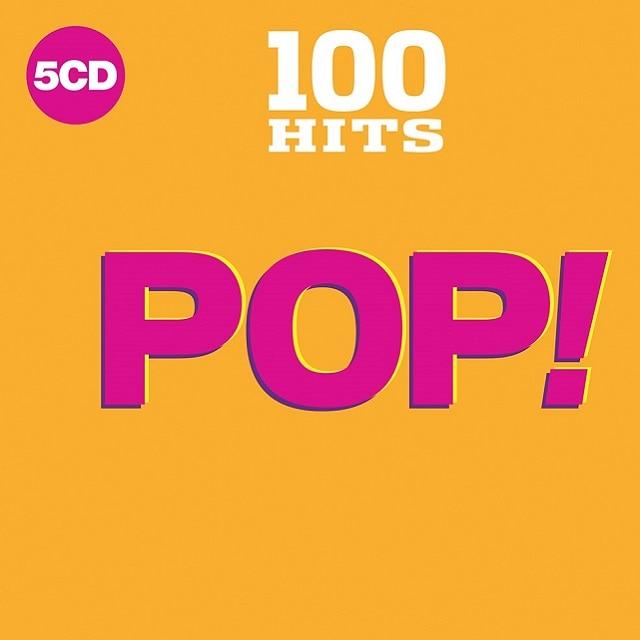 100 Hits – Pop!