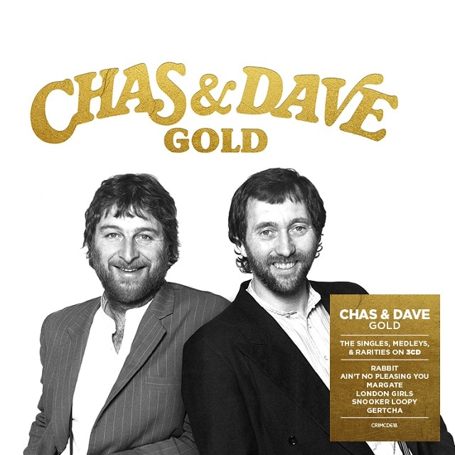 Chas and Dave – Gold