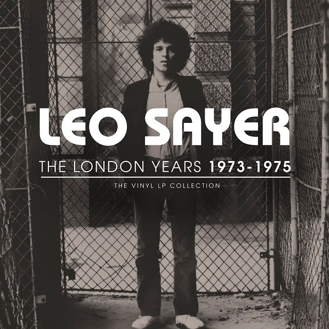 The London Years 1973-1975 (Vinyl)