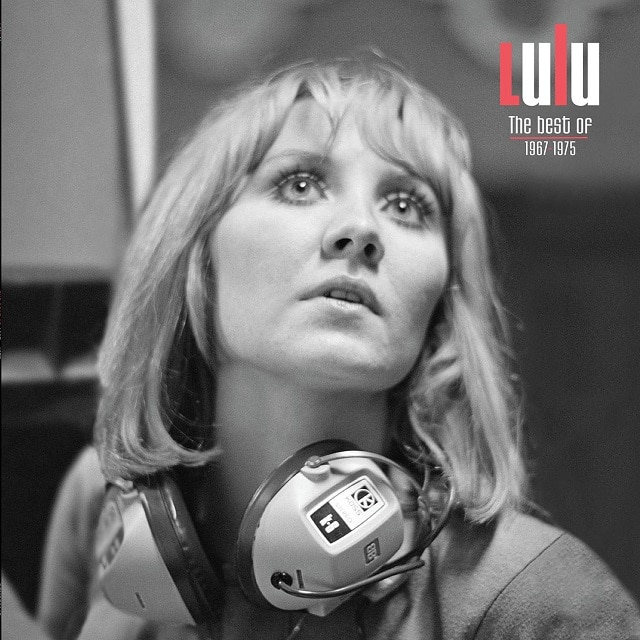 Lulu – The Best Of, 1967-1975 (Red Vinyl)