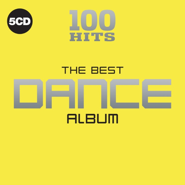 100 Hits – The Best Dance Album