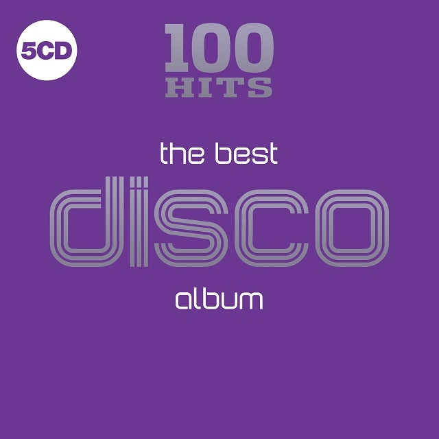 100 Hits – The Best Disco Album