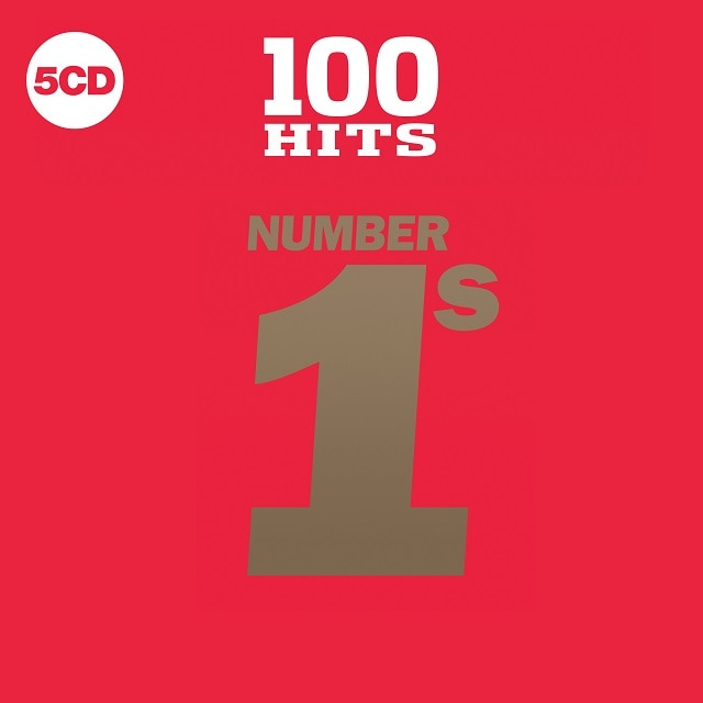 100 Hits – Number 1's