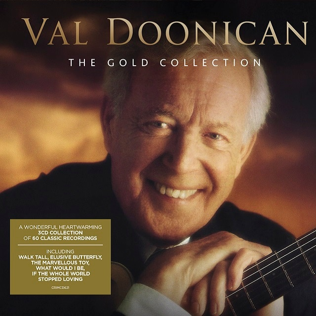 Val Donnican – The Gold Collection