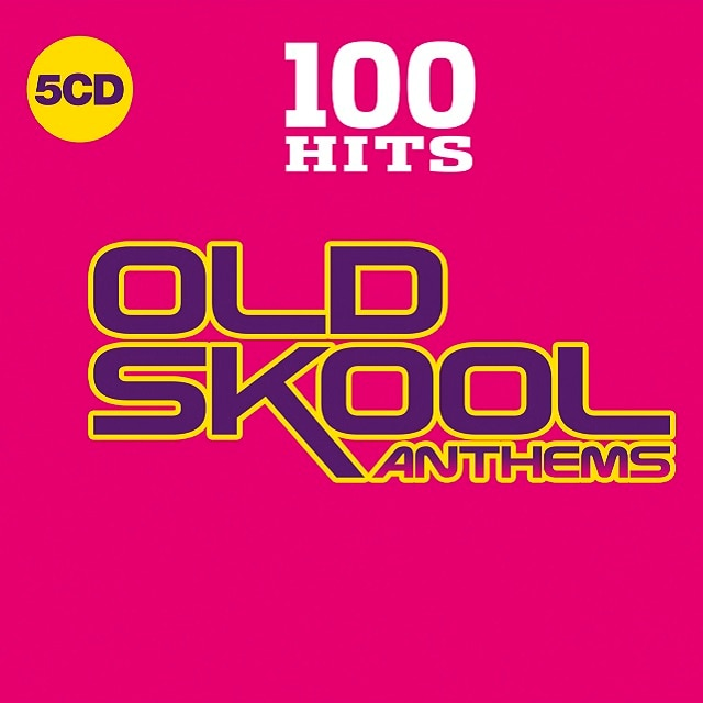 100 Hits – Old Skool Anthems