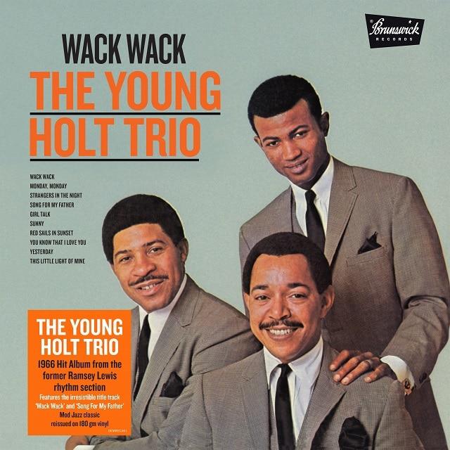 Wack Wack (Vinyl)
