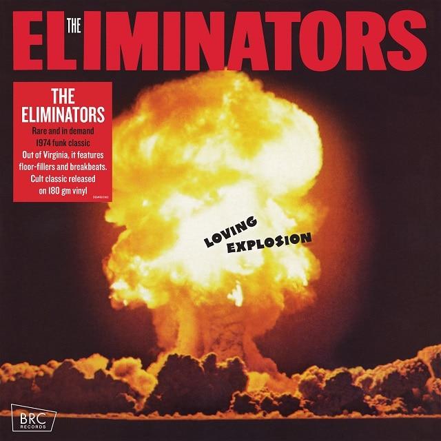 Loving Explosion (Vinyl)