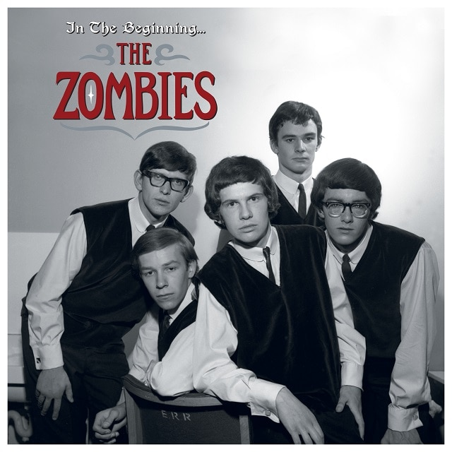 The Zombies: In The Beginning (Coloured Vinyl)