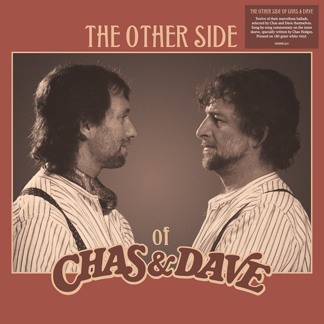 The Other Side Of Chas & Dave (White Vinyl)