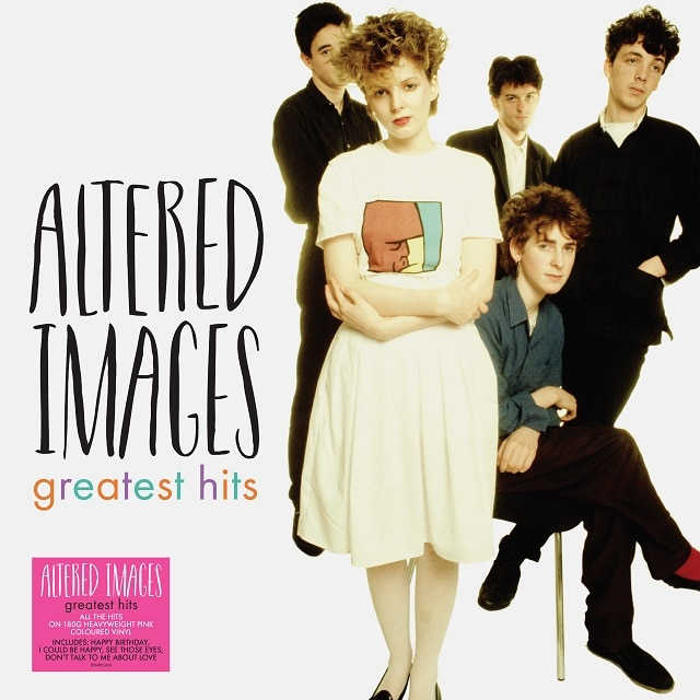 Altered Images: Greatest Hits