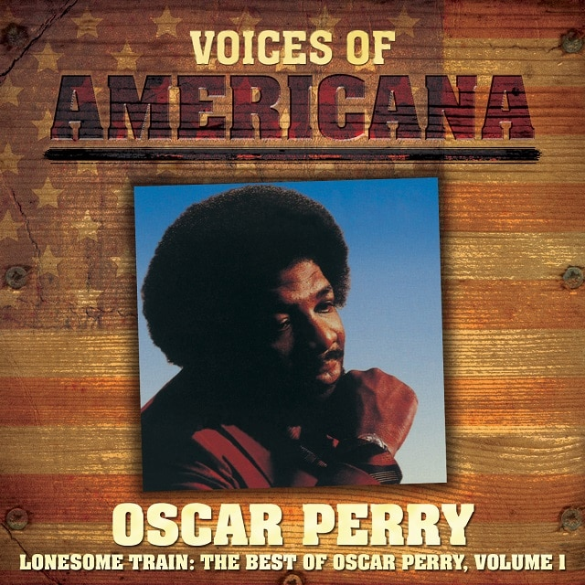 Voices Of Americana: Oscar Perry (Digital)