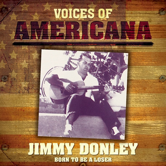 Voices Of Americana: Jimmy Donley (Digital)